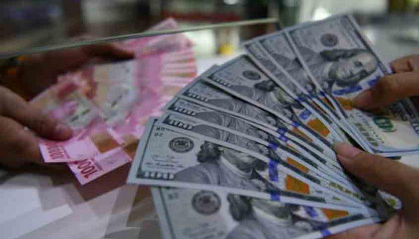 Investor Asing Boyong Masuk Rp 59,9 Triliun