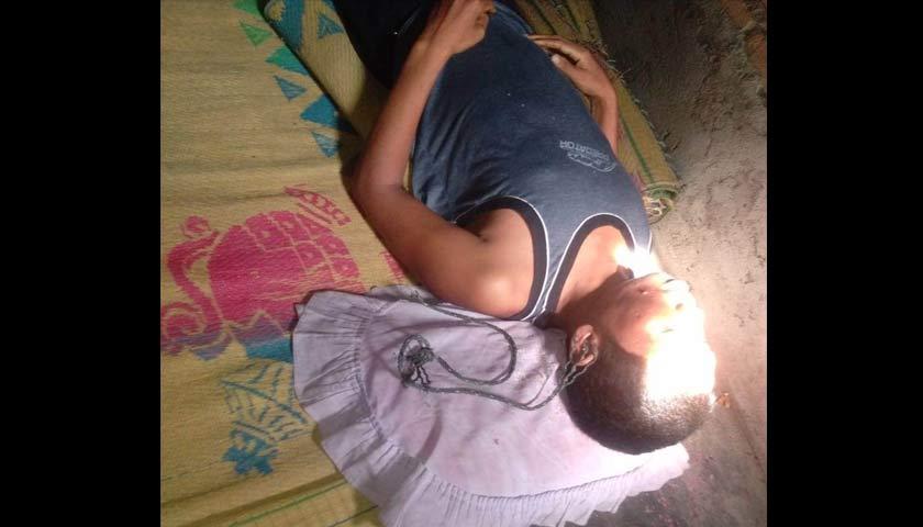 Wanita di Percut Seituan Histeris Lihat Suaminya Tewas Tergantung di Kamar
