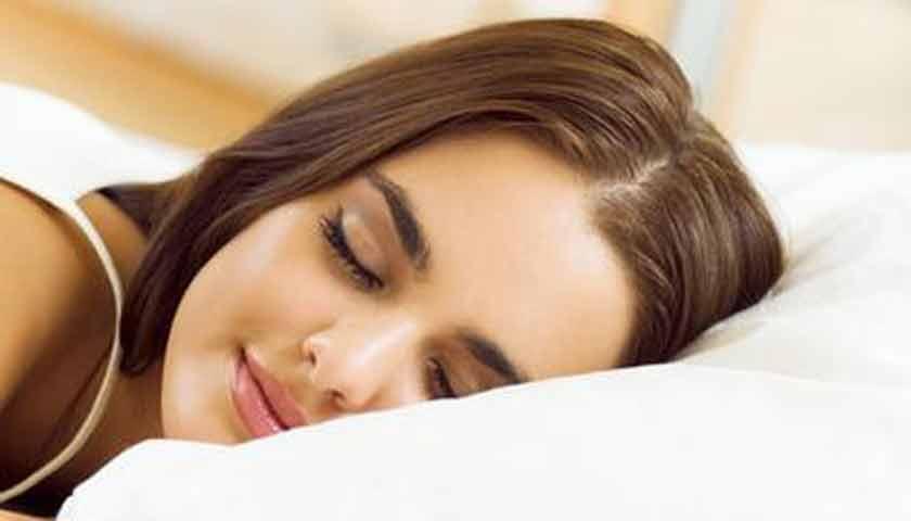 Ini Jam Tidur yang Tepat Menurut Ahli Agar Kulit Wajah Menjadi Cantik