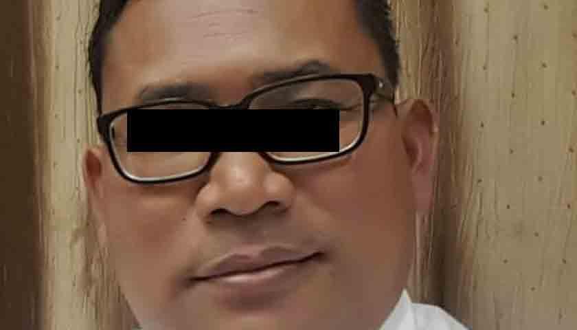 Oknum Karyawan PTPN3 Cabuli Siswi SD Hamil 4 Bulan 'Gol'