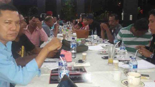 5-6 Juli 2019, Ziarah Akbar Silalahi Raja II di Samosir, Nih Daftar Panitia!