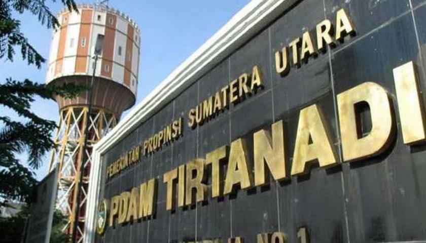 Kalau Direksi dari Luar, PDAM Tirtanadi Terancam Hancur