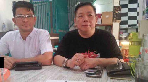 SK Pembekuan PSMTI Kota Medan tak Sah, PSMTI Provinsi tak Berhak!