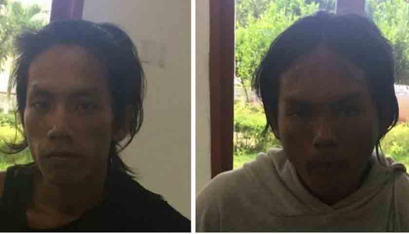 Pembunuh Calon Pendeta Ditangkap, Nih Tampangnya! Dijebloskan ke Penjara