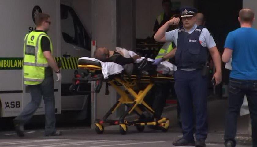 Pembantaian Selandia Baru News: WNI Korban Penembakan Di Selandia Baru Meninggal Dunia