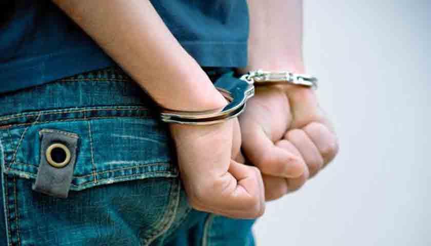 Pengedar Sabu di Taput Dijebloskan ke Penjara