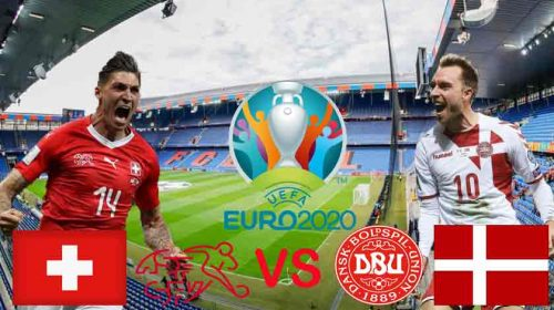 Prediksi Kualifikasi Piala Eropa 2020 Swiss vs Denmark 27 Maret 2019