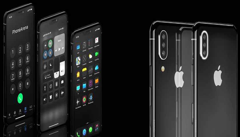 Punya Mode Gelap, Mungkin Seperti Ini Tampang Elegan iPhone 11
