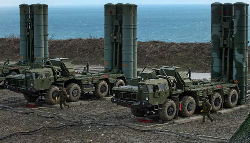 Rudal S-500 Rusia Jadi Ancaman Serius Amerika serikat