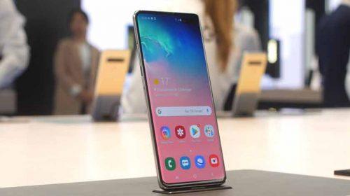 Samsung Galaxy S10 5G, Ponsel 5G Pertama di Dunia Meluncur 5 April