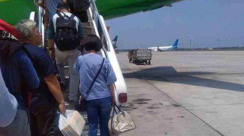 YLKI: Tekan Harga Tiket Pesawat Semurah Mungkin