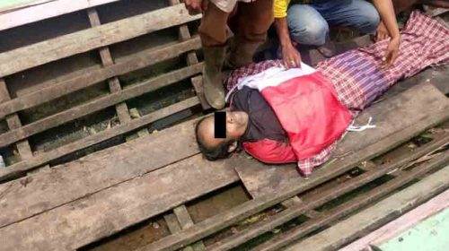 Pergi Memancing tak Pulang-pulang, Pria Ini Tewas Terapung di Danau Pandan