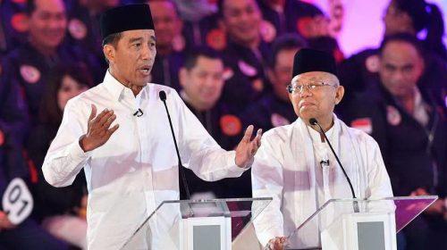 Ulama Aceh Deklarasi Dukung Jokowi-Ma'ruf