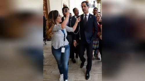 Rusia-AS Bertikai Soal Legitimasi Presiden Venezuela