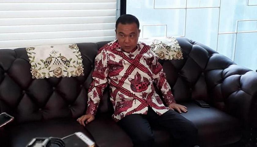 Gerindra Benarkan Berita Kerabat Jauh Prabowo Ditangkap