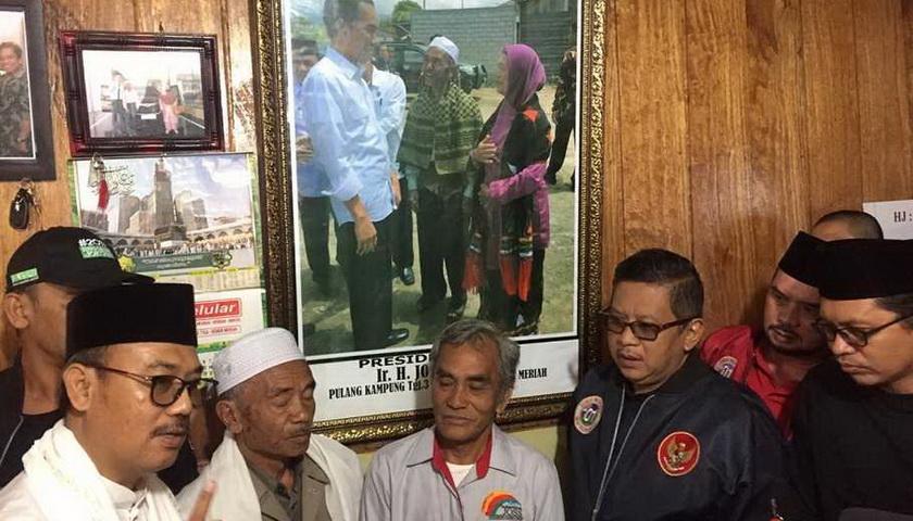 Isu Agama untuk Menutupi Kelemahan Prabowo-Sandi Soal Islam