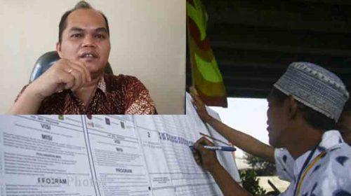 Anggota PPS 'Tumbang' di Tapsel Gegara Terlalu Letih, Dirawat Intensif