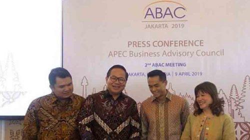 Business Advisory Council Bakal Diramaikan Jokowi dan Sri Mulyani