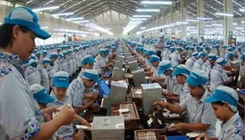 Kawasan Industri Luar Jawa Berpotensi Serap Investasi Rp 250 T, Nih Daftarnya