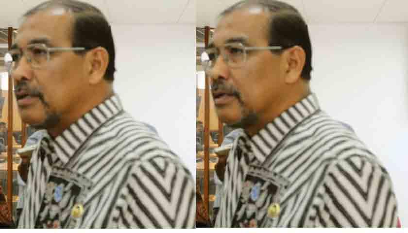 DPD RI Minta Semua Pihak Menahan Diri, Wujudkan Pemilu Damai