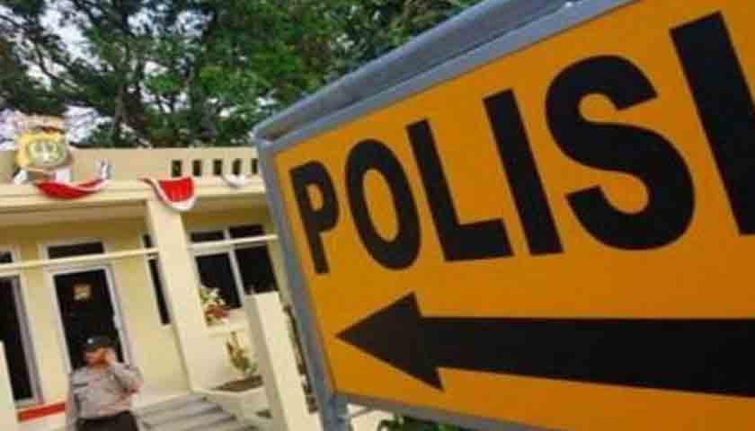 Pak Polisi, Lapor…!!! Amplas tak Aman, Wahyu Dirampok 3 OTK