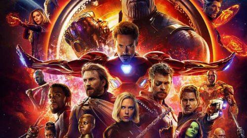 Avengers Akan Pecah Menjadi Tim-Tim Kecil di Avengers: Endgame