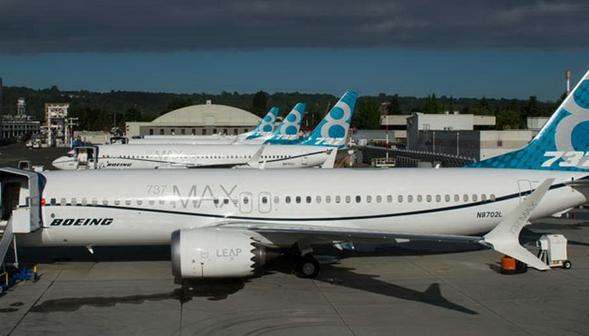 Pascakecelakaan Ethiopian Airlines, Boeing Pangkas Produksi 737
