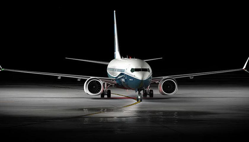 Akui Kesalahan, CEO Boeing Minta Maaf