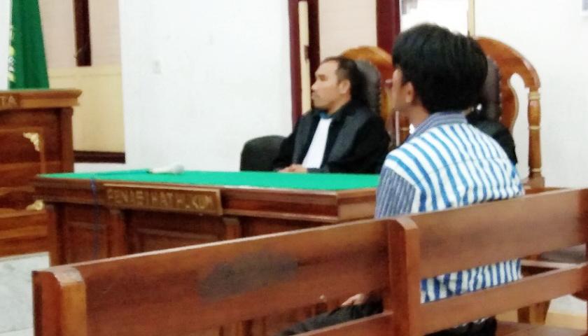 Dakwaan Korupsi Rp13,5 M kepada Pengusaha Sawit Beni Siregar, Jelas dan Cermat