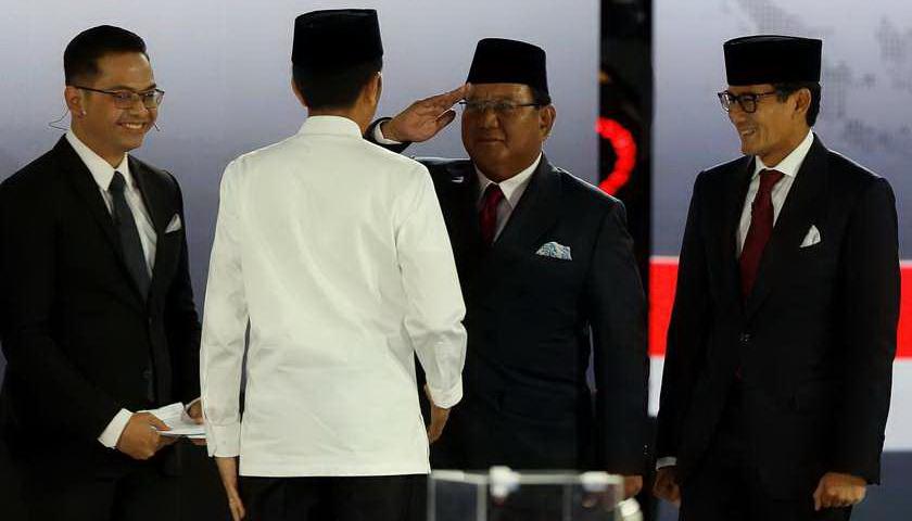 Kritik Prabowo Terkait Impor Merupakan Isu Usang