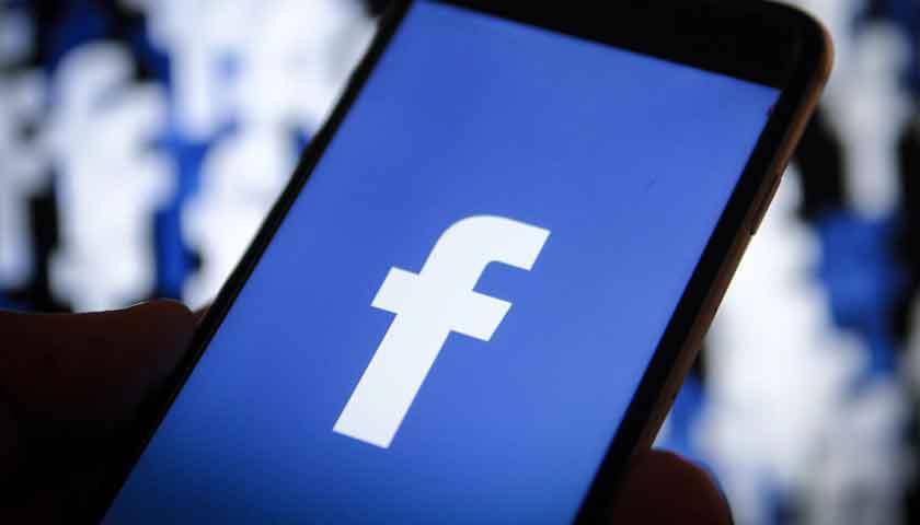 Facebook Kena Denda di Rusia
