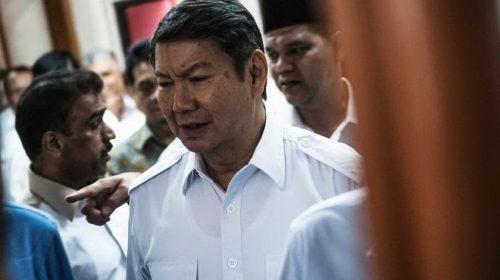 Hashim Sebut Luhut Akan Bertemu Prabowo