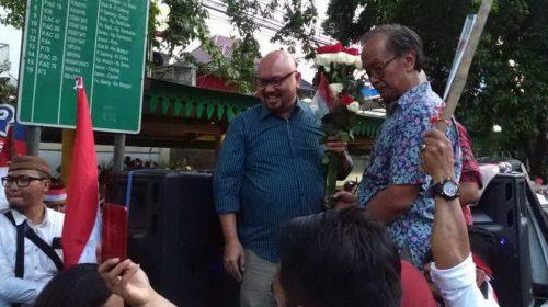 DKPP Diminta Copot Komisioner KPU Ilham Saputra