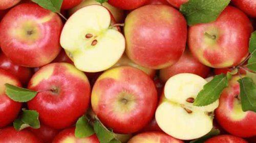 Ini 10 Manfaat Kesehatan Mengonsumsi Apel Secara Rutin