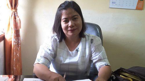 Rekapitulasi Suara Tingkat Kecamatan di Samosir