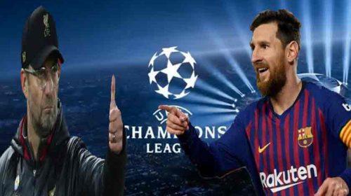 Jurgen Klopp Mengakui Belum Miliki Taktik untuk Hentikan Messi