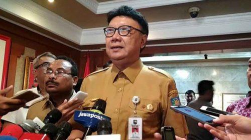 Mendagri Ucapan Belasungkawa Kepada Anggota Polri yang Gugur Dalam Tugas Negara Sukseskan Pemilu 2019