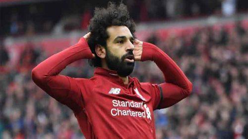 Juventus Kepincut Ingin Datangkan Mohamed Salah