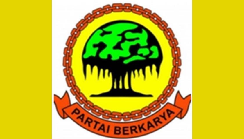 Partai Berkarya Didoakan Agar Lolos ke Senayan