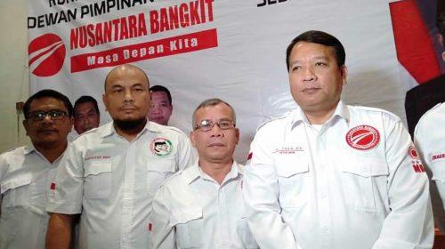 Pasca Mengawal Pilpres 2019, Nusantara Bangkit: Marilah Kita Hormati Hasil Quick Count