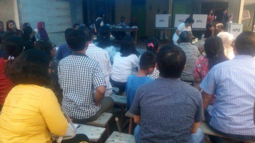 Pemilu dan Pilpres, Suasana Kota Medan Kondusif