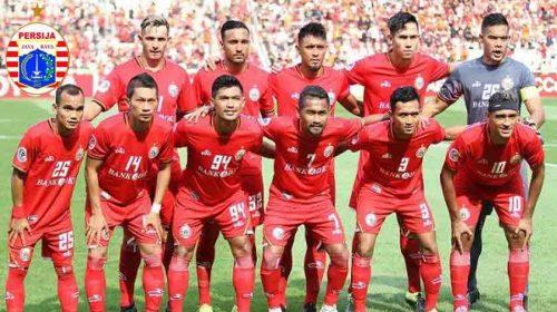 Persija Jakarta Prioritaskan Piala AFC Ketimbang Piala Indonesia