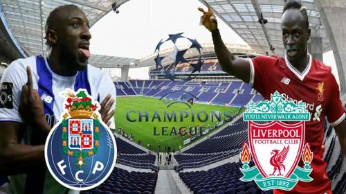 Prediksi Bola FC Porto vs Liverpool 18 April 2019