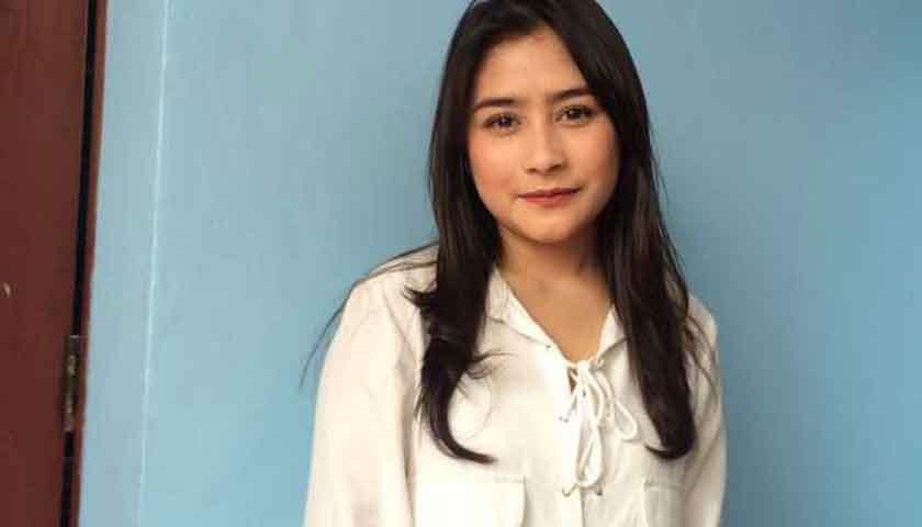 Jika Pelaku Bully Audrey Dilepas, Prilly Latuconsina: Saya Akan Menentang!