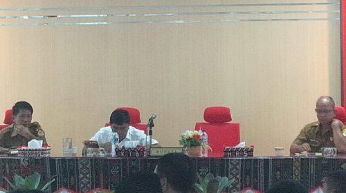 Pemkab Samosir Gelar Pameran Ulos dan Gebyar Budaya Harmoni Indonesia