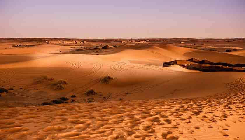 Reli Dakar Akan Jelajahi Gurun Arab Saudi Pada 2020