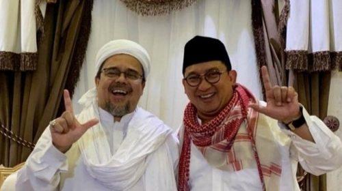Prabowo-Sandi Kalah di TPS FPI