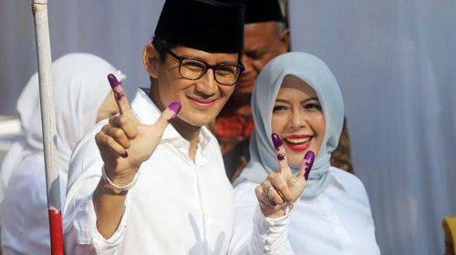 Kubu Jokowi Kaget PKS Sudah Persilakan Sandiaga Jadi Wagub DKI