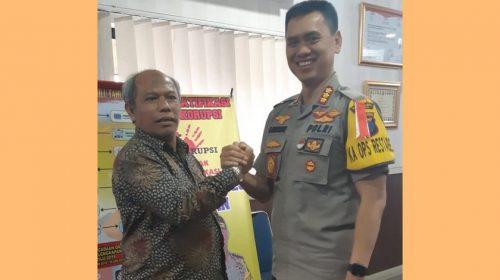 SMSI Sumut Apresiasi Program Makmur Masjid Kapolrestabes Medan