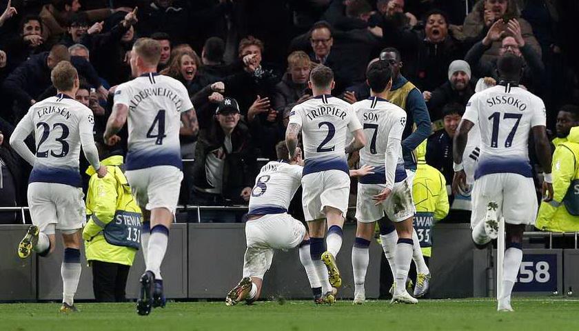 Spurs vs West Ham: Menjaga Kesucian Tottenham Stadium